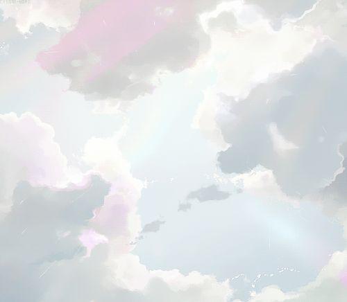 Anime Scenery.