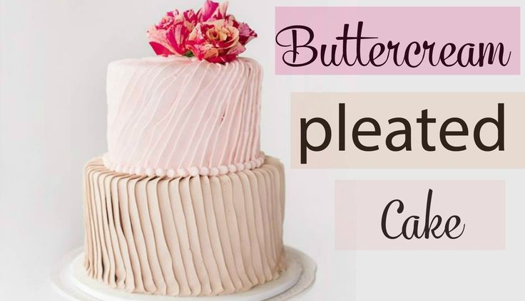 17 Best images about Buttercream and Ganache on Pinterest ...