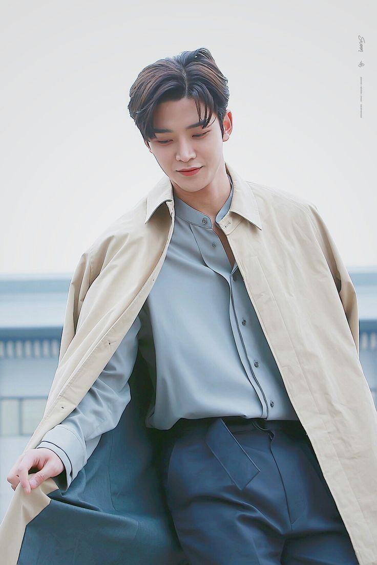 Drama Korea Tentang Ceo Ganteng : drama, korea, tentang, ganteng, Rowoon, Laki-laki, Tampan,, Aktor, Korea,, Selebritas
