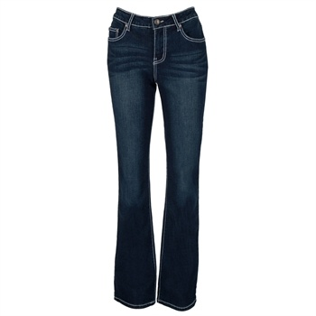 Tru Luxe Jeans! Love these! Makes your legs look longer..mom and I both have a pair!