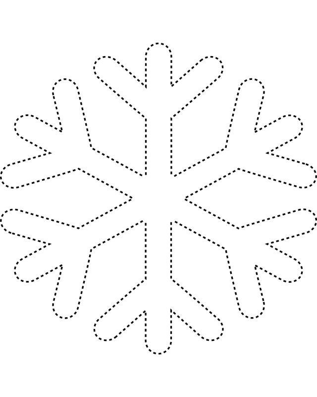 25 einzigartige Snowflake coloring pages Ideen auf Pinterest