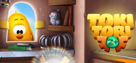Toki Tori 2+ on Steam