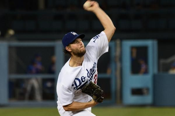 Los Angeles Dodgers ace left-hander Clayton Kershaw will return from the disabled list Friday to start the series opener against the Padres…
