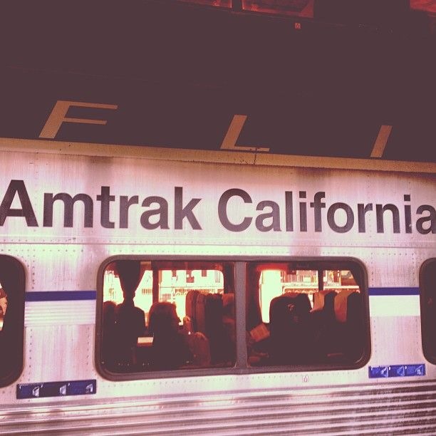 83 Best Images About Amtrak Train Routes On Pinterest