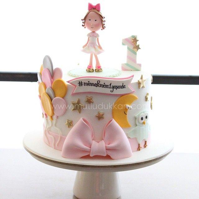 Twinkle twinkle little star ⭐️ #mutludukkan #sekerhamuru #butikpasta #sugarart