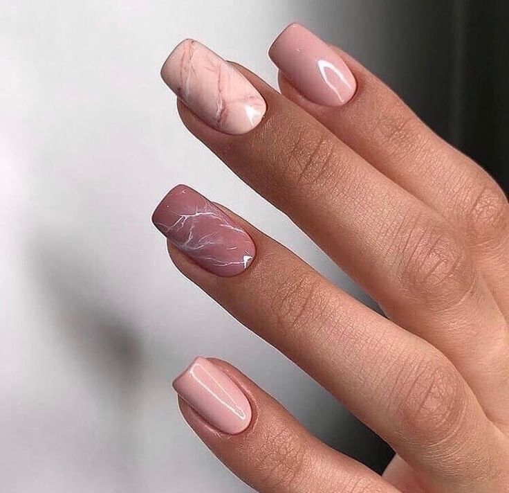 Wonderful Manicure Nails Design worth trying for you – P48