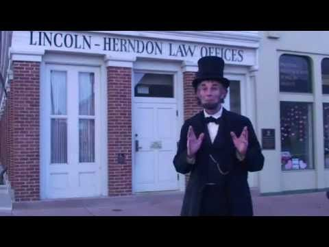 Enjoy this little video as BUNN shows you around the wonderful Land of Lincoln in honor of President Abraham Lincoln's Birthday!