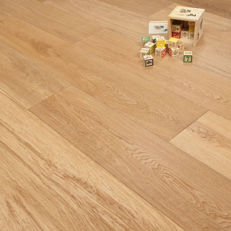 Alverton Engineered Flooring 20/5mm x 190mm Oak Brushed and Oiled 2.09m2 - from Discount Flooring Depot UK. From only £32.99 per m2.