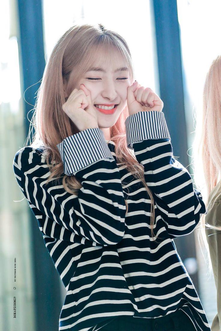 WJSN ♡ Eunseo 은서 (Son Juyeon 손주연) #우주소녀