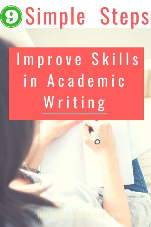 academic writing images for kids