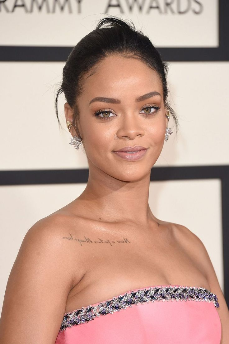 We know Rihanna's new make-up line, Fenty Beauty by Rihanna, is set to launch in autumn 2017, but what can we expect from the range?