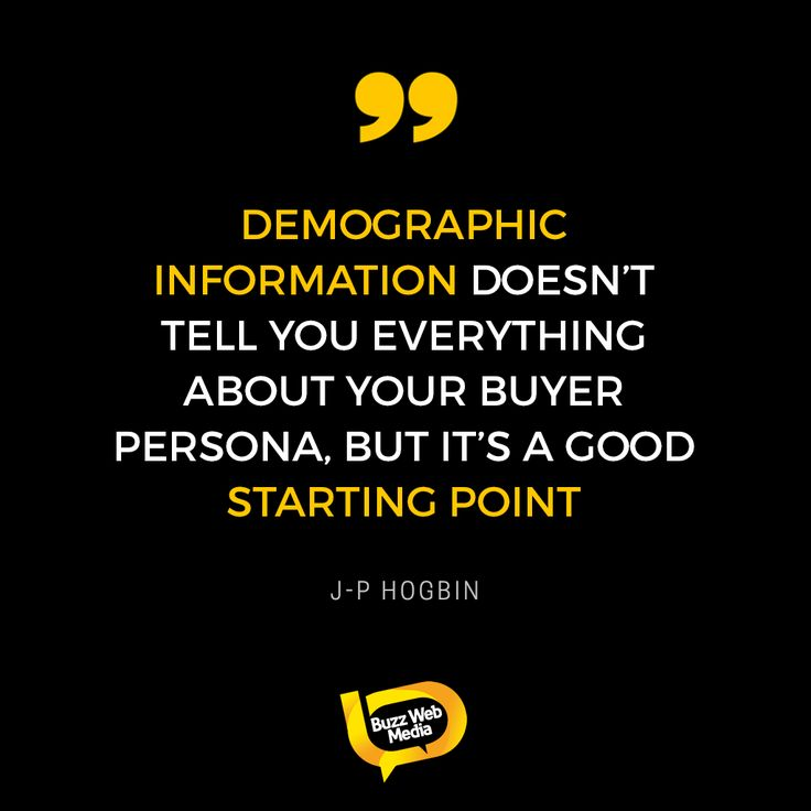 Identify your ideal client and deliver a focused #marketing message that increases conversions & cuts costs with these @jphogbin's article:  #buyerpersonas #digitalmarketing #online #digital #media #web #website #internet #marketingtips #pr #marketingdigital #onlinemarketing #brand #branding #localbrand #brands #personalbranding #personalbrand #entrepreneur #entrepreneurs #entrepreneurship #startup #startups #startuplife #entrepreneurmindset #success #business #professionals #leader…