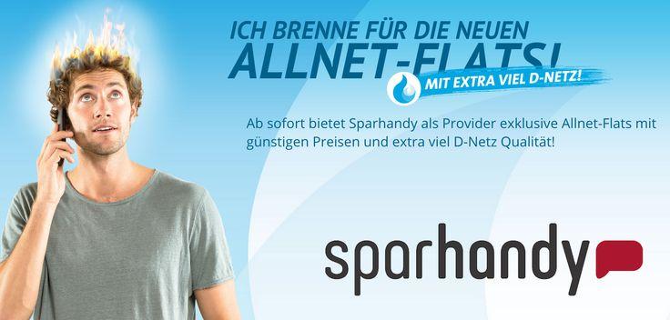 Sparhandy: günstige Allnet Flat im Telekom D1-Netz  - https://apfeleimer.de/sparhandy-guenstige-allnet-flat-im-telekom-d1-netz - Sparhandy mit günstigen Allnet-Flats im Telekom D1-Netz: Wunschrufnummer kostenlos, Telefon-Flatrate, Internet-Flat und SMS-Flat! Der Anbieter Sparhandy ist nicht nur ein renommierter Verkäufer von interessanten Mobilfunk-Angeboten wie beispielsweise bei zahlreichen iPhone 6 und iPad Air 2 A...