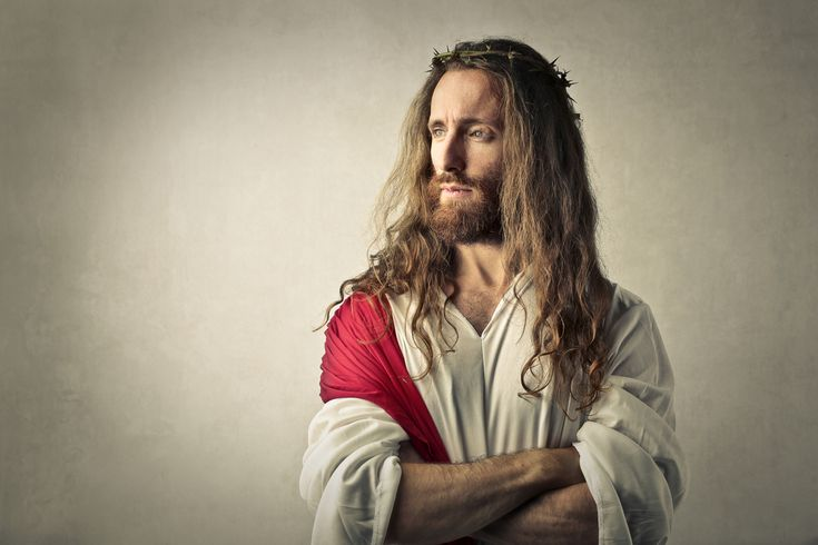 Um sich von CSU zu distanzieren: Jesus lässt seinen Nachnamen ändern