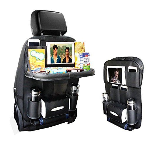 Best 25 backseat car organizer ideas on pinterest car seat travel bag car hanging for Travel gear car