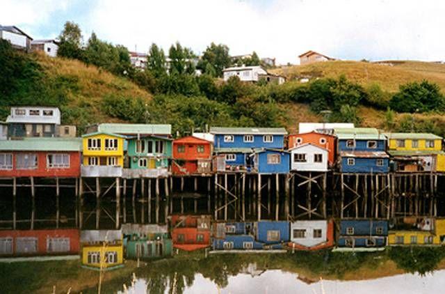 chiloe island | Yampu Tours » Chile » Island of Chiloe & Puerto Montt