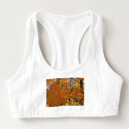 fall fiesta sports bra - womens sportswear fitness apparel sports women healthy life