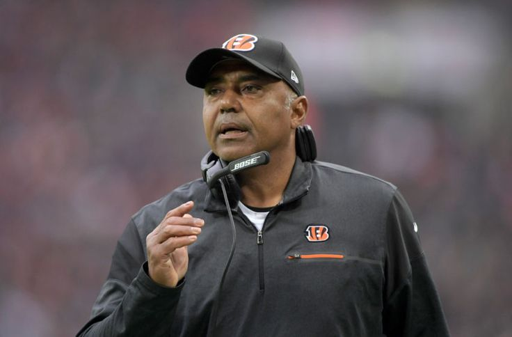 Marvin Lewis Wants Another Contract Extension