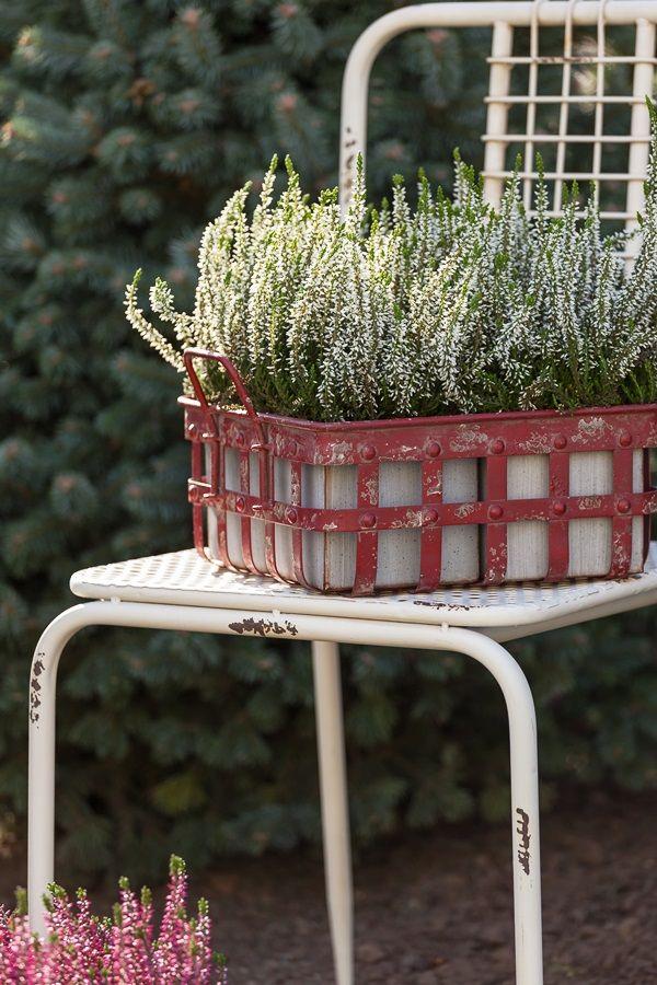 osłonka do kwiatów w stylu loft - http://www.sodo.pl/