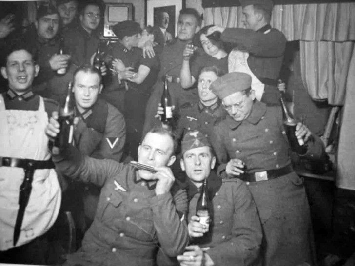 The WW2 beer thread! | WWII Forums