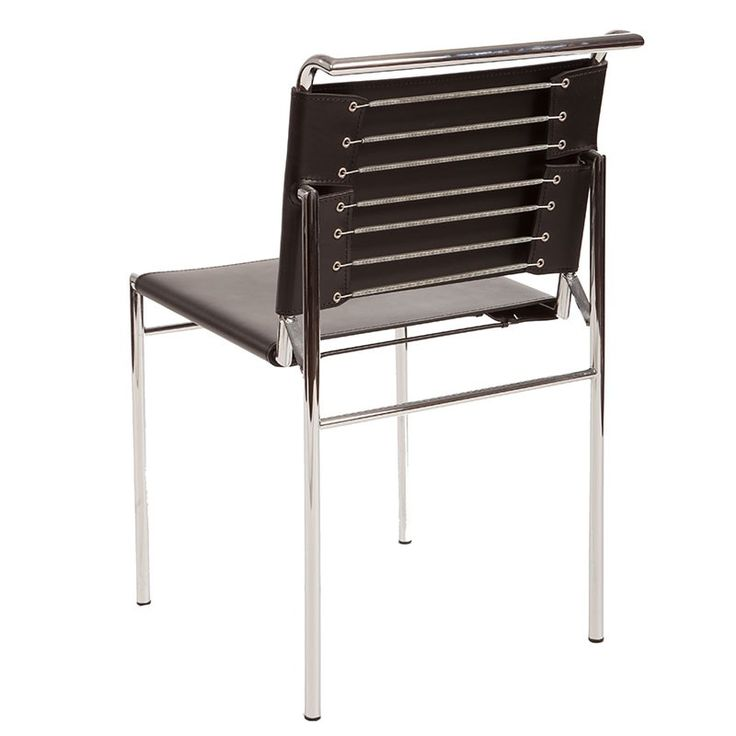 Roquebrune Chair: Modern Design Classic By Eileen Gray