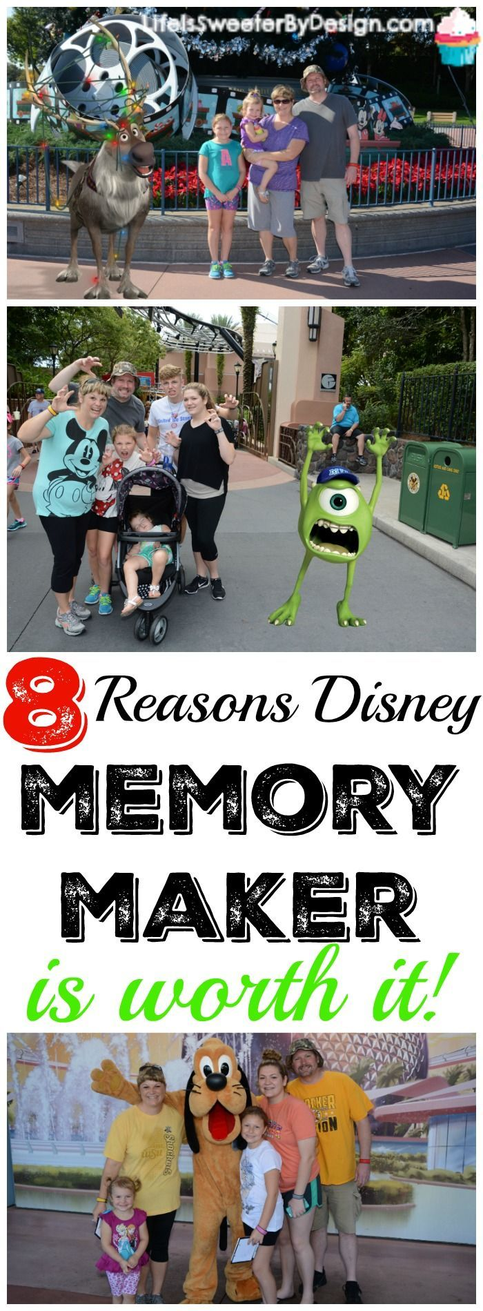 Find out why Disney Memory Maker is worth the money and will make your trip more…