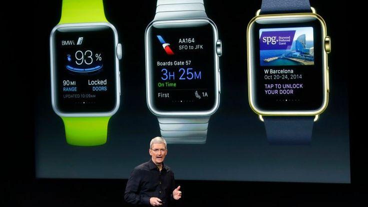 Apple Watch 2 conectividad 4G e independiente del teléfono?