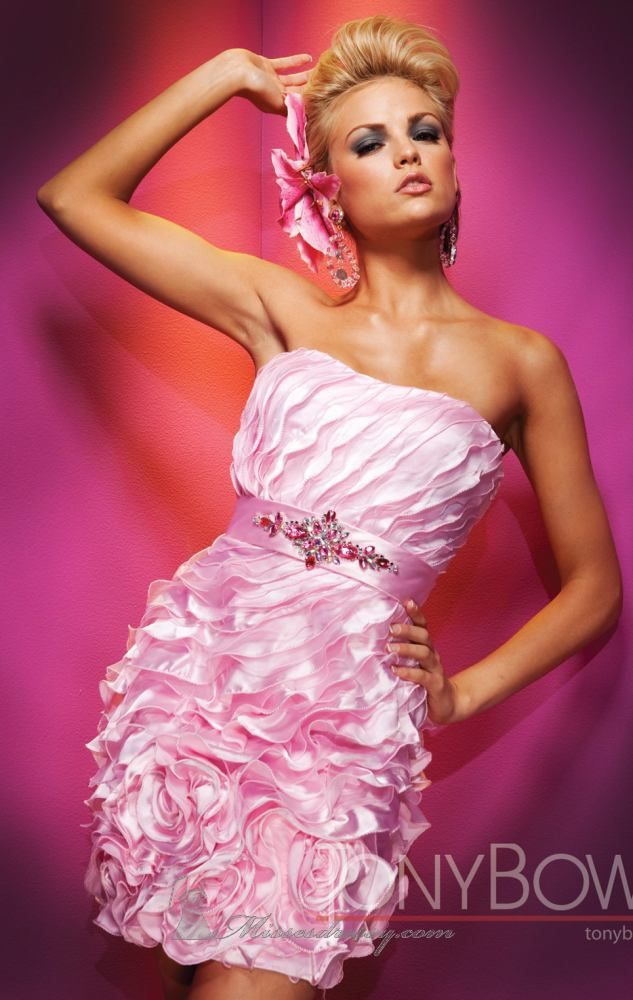39 best Tony Bowls Obsession images on Pinterest   Party wear ...