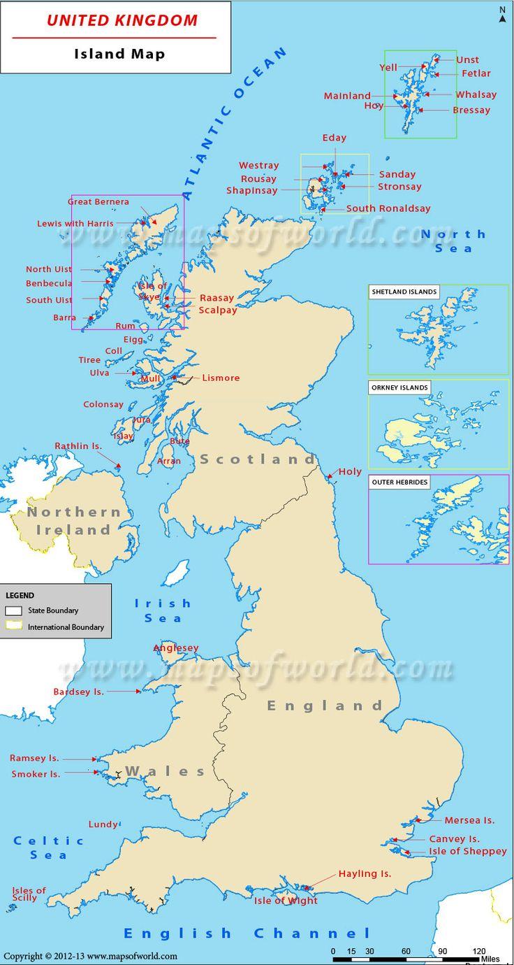 78 Best UK Maps & Images Images On Pinterest