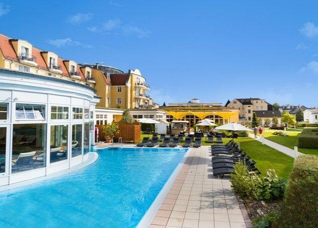 Wellness Im 4 5 Kaiser Spa Hotel Zur Post Am Strand 3 Bis 8 Tage Ab 59 50 Urlaubsheld De Spa Hotel Ostsee Urlaub Urlaub