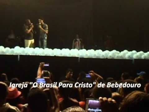 SHOW DA PAZ - JABOTICABAL - SP - YouTube