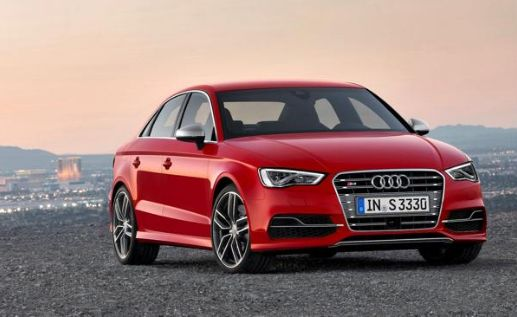 2017 Audi A4 Redesign and Powertrain