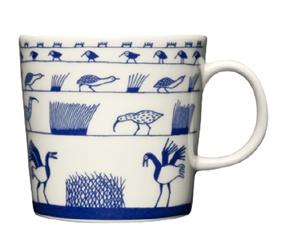 Oiva Toikka mug (Arabia Finland Teema model Kaj Franck)