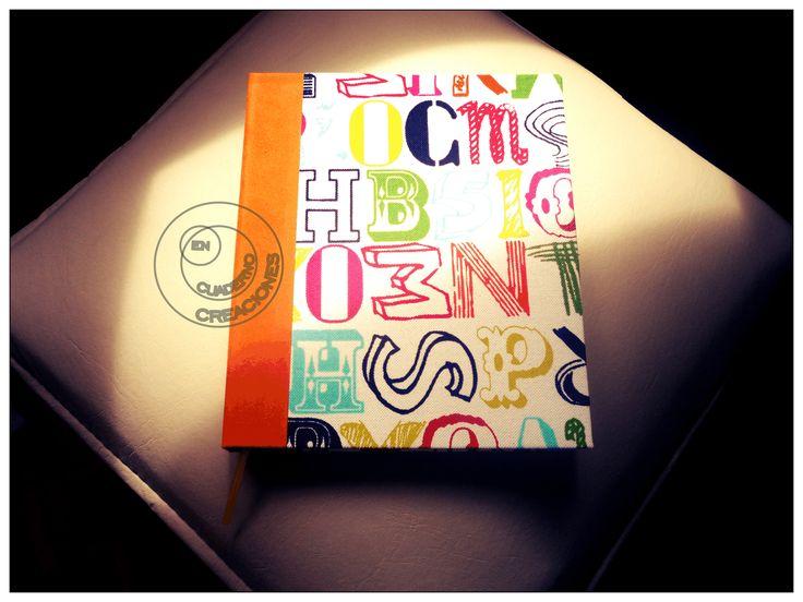 Cuadernos de Tela