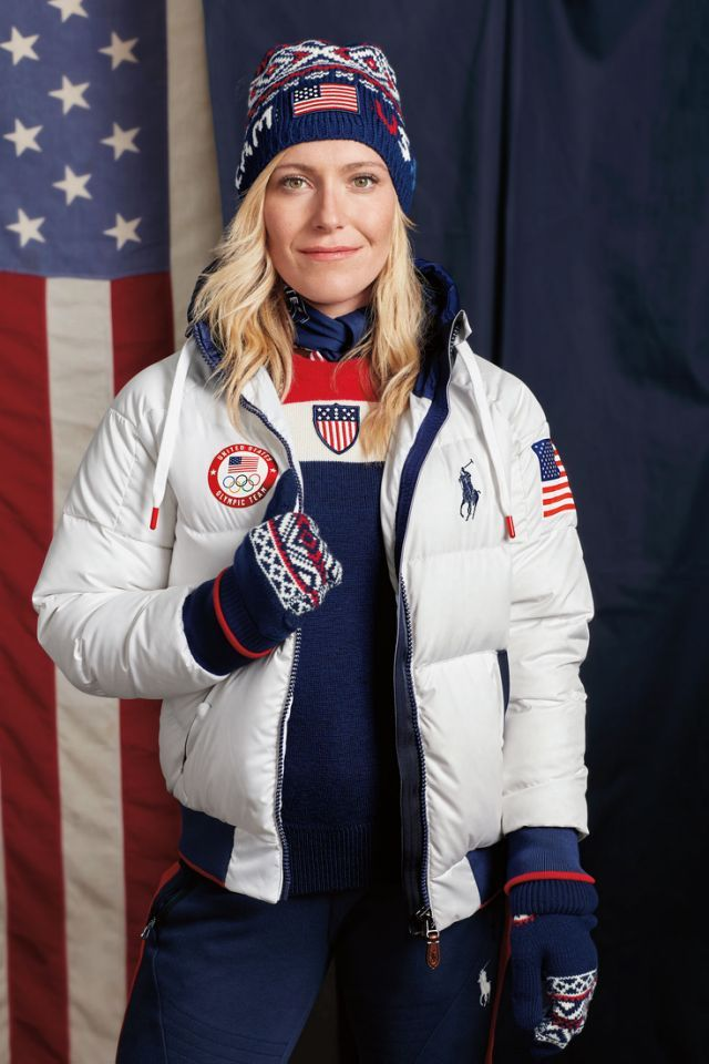 Under Armour debuts new U.S. speed skating uniforms since 2014 Olympic suit  controversy  1e461665dfc