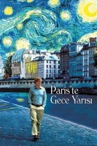 Pariste Gece Yarısı, Midnight in Paris D-Smart'ta izle