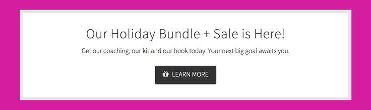 Our Wedge15 #BlackFriday sale is bundled up with love and ready for you. Reach your next business or creative project goal with our support. It's never been more easy or affordable. And we can't wait to be on your team to celebrate. http://www.wedge15.com/specials