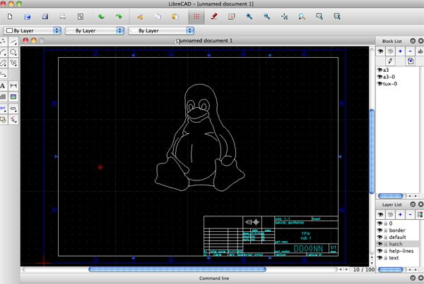 10 best free autocad alternatives open source tools arts