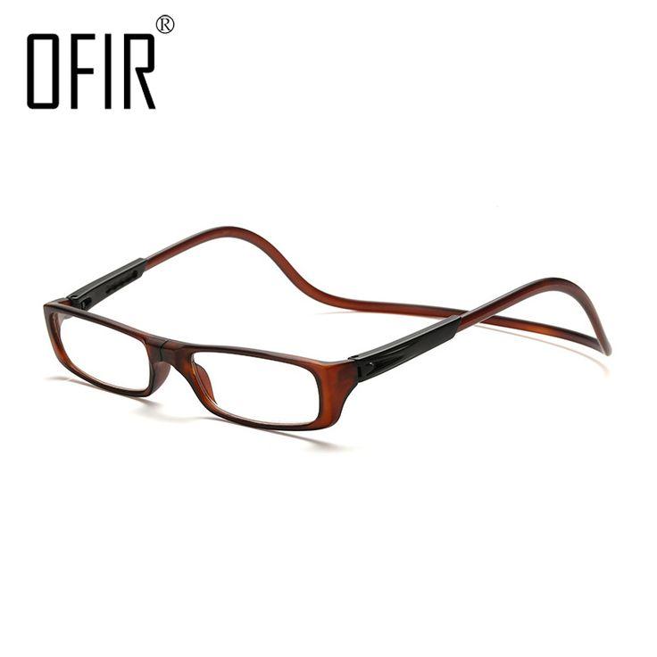 OFIR Neue Lesebrille Hohe Qualität Anti-fatigue Presbyopie Brillen + 1,0 + 1,5 + 2,0 + 2,5 + 3,0 + 3,5 + 4,0 SG-01