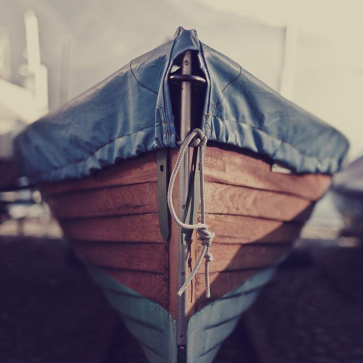 Water, Old Boats, Blue Brown, Wooden Boats, Coastal Style, Sea, Photos Display, Sailing Away, Nautical