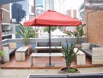 $117 sgd per double room *** City Centre Budget Hotel (Melbourne, Victoria) | Expedia.com.sg
