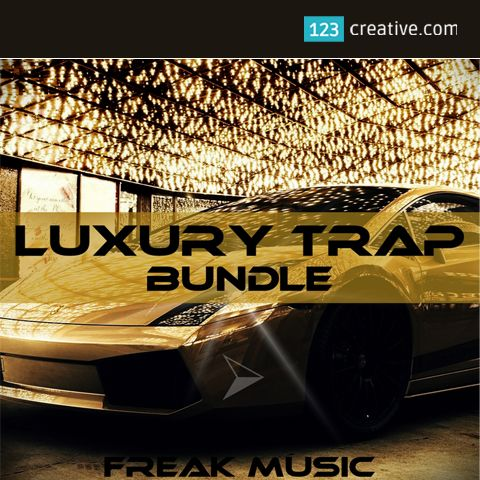 ► LUXURY TRAP CONSTRUCTION KITS BUNDLE - big collection of loops, midis, synths, leads, basses, 808-kicks, hooks, vocals, percussion and everything you need to take your track to the next level. Perfect for Trap, Hip Hop, Dirty South, EDM, RnB, Rap, Chillout, Chillstep production: https://www.123creative.com/music-production-bundles/1473-luxury-trap-construction-kits-bundle.html