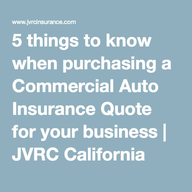 Business Insurance Quotes Prepossessing 12 Best Jvrc Insurance Images On Pinterest  Business California