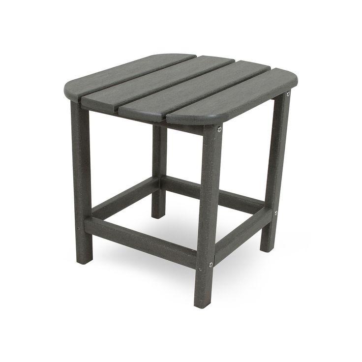 Unique Outdoor Tables: 25+ Unique Outdoor Side Table Ideas On Pinterest