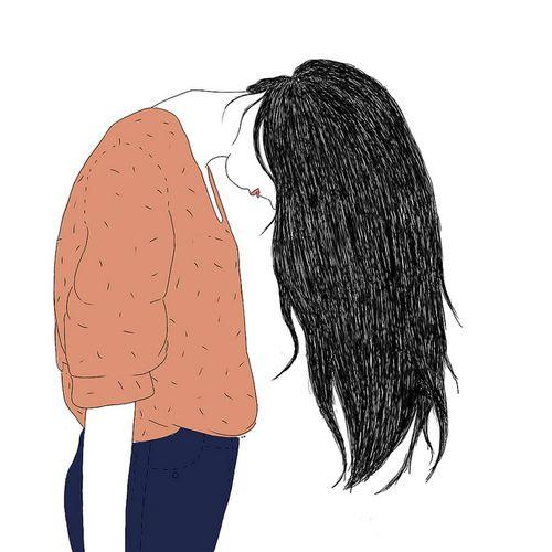 ilustration   Tumblr