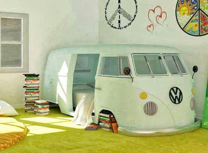 This Wins Fot Most Unique Bed Bedrooms Pinterest