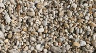 Difference in Crushed Gravel & Pea Gravel | eHow