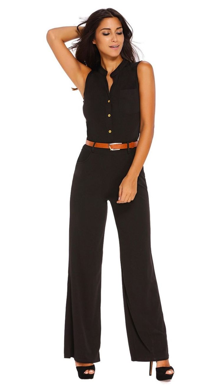 Formal Jumpsuits For Women //Price: $33.82 & FREE Shipping //     #womensfashion