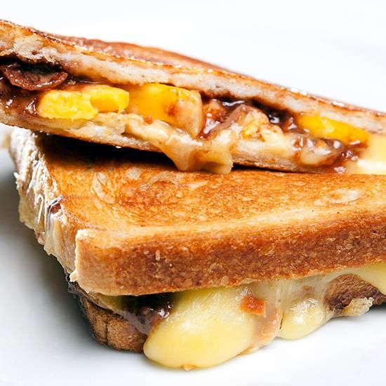 Best Grilled Cheese in the U.S.: Roxy's Grilled Cheese, Boston