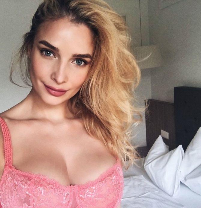 Самые сексуальные женщины России — Рамблер/новости